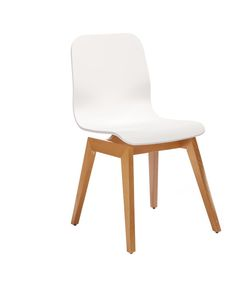 KOTO 5637 CHAIR Solid beech-wood frame. Plywood seat and back. Polyurethane varnish finishes. Vergés