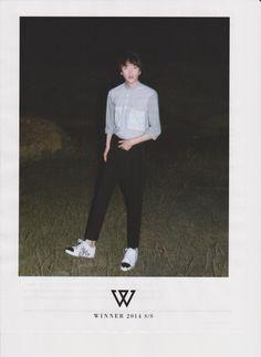 WINNER for GQ Korea (July Issue)