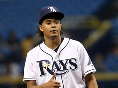 The Rays are likely to deal at least one starting pitcher this offseason, it is just looking less likely that that arm will be Chris Archer.