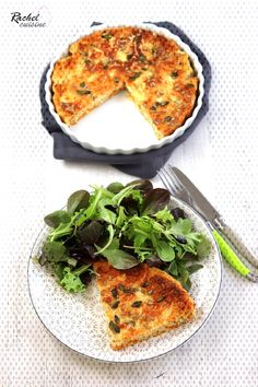 #butternut #flocons #davoine #chèvre #courge #tarte Tarte flocons d'avoine courge butternut, chèvreYou can find How to cook squash and more on our website.Tarte flocons d'avoine courge butternut, chèvre How To Cook Squash, Healthy Salmon Recipes, Cooking Salmon, Quiche, Risotto, Breakfast, Ethnic Recipes, Food, Gourd
