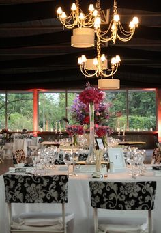 www.banquetesyflores.cl