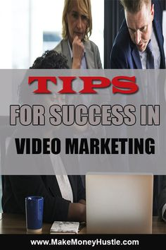 Here are some important tips to super-charge your video marketing. Work From Home Jobs, Make Money From Home, Make Money Online, How To Make Money, Think, Body Makeup, Online Marketing, Business Marketing, Frugal Tips