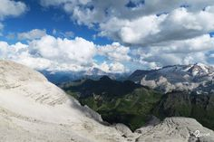 Dolomiti, Via Ferrata Cesare Piazzetta, Piz Boe m), Sella Group Mount Everest, Nature Photography, Group, Mountains, Travel, Viajes, Nature Pictures, Destinations, Traveling