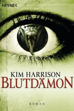 PD German Cover, Blood Demon