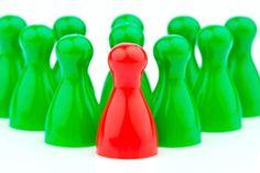 #Lösungen : Unterschiede, die einen Unterschied machen http://loesungen.nielskoschoreck.de/unterschiede-die-den-unterschied-machen/