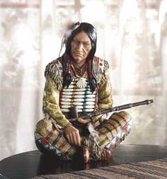 american indian warriors - Google Search