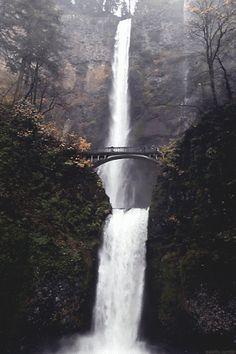 1 – Vamos pensar mais sobre cachoeiras?