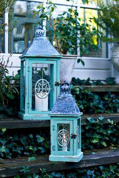 Lantern by Lisbeth Dahl Copenhagen Spring/Summer 13. #LisbethDahlCph #Lanterns #Lovely