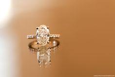 Pebble Hill Plantation Wedding Thomasville Georgia | Wedding photography by Gandy Photographers. Amazing engagement ring.
