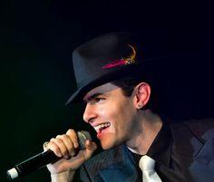Carlo Payés, la nueva voz del Jazz Pop, está a punto de estrenar tercera producción musical | México en la red