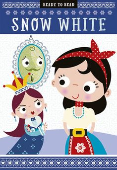 Snow White reader