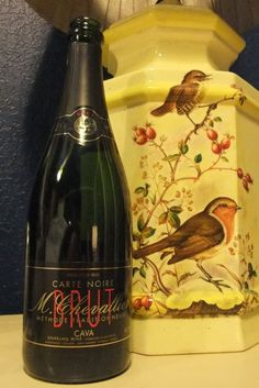 The holidays always seem to be jam packed with family asking for recommendations on sparkling wines and this year I thought to prepare mysel...