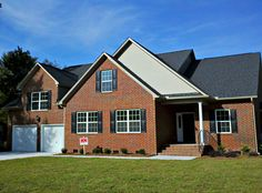 8735 Alexandria, Charleston South Carolina - Brick Homes by Vaughn Homes in Cedar Grove.    Visit Vaughn Homes open MODEL HOME 1-5PM FRI-WED 5415 Cannondale North Charleston, South Carolina and talk to our representative to make your dream brick home a reality.  http://www.realbird.com/feed.aspx?id=D6C1D6C3