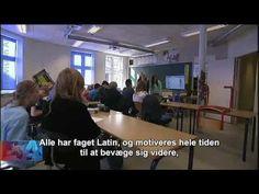▶ SVT2 nyhedsindslag om højt begavede børn og Mentiqa Odense - YouTube - #gifted #dansk