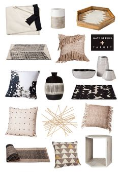 Nate Berkus' new line for Target is PERFECTION on a budget!