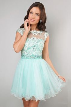 Supper cute homecoming dress