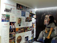 Exposição acontece entre 5 de dezembro e 12 de janeiro, com entrada Catraca Livre