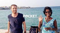 • Pocket Project • Le tasche del mondo • Lecce • Vitigliano • Otranto • Taranto •