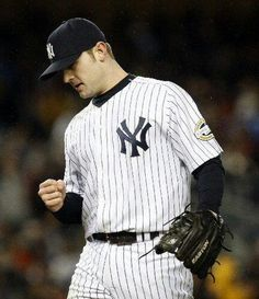 a12875a03f427 NY Yankees reliever David Robertson has two playoff wins and counting