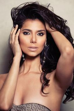 Roselyn Sanchez Puerto Rican singer-songwriter, model, actress, producer and writer