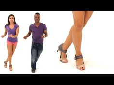 ▶ How to Do Different Breaks   Bachata Dance - YouTube