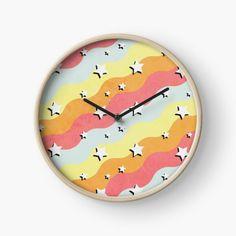 ind3finite Shop   Redbubble Clocks, Wall, Shop, Home Decor, Room Decor, Tag Watches, Watch, Home Interior Design