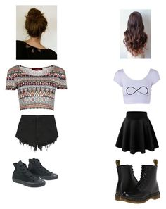 """""""bff day out"""" by maddie-medsker on Polyvore"""