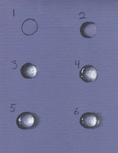 Art Tips And Tutorials - How To Draw Water droplets. Always wanted a how to for drawing water. Drawing Lessons, Drawing Techniques, Drawing Step, Drawing Drawing, Water Droplets, Art Plastique, Teaching Art, Art Tips, Art Tutorials