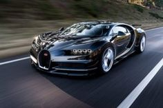 The Most Expensive Cars in the World(via Bornrich)