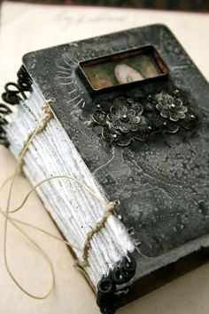 stephanie lee - handbook of elements  I want to be able to make something so beautiful in a book.