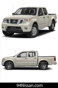 "😉Buy the 2019 Nissan Frontier SV V6 Crew Cab 4x4 for $26,830 or pay $84 per week. Click to take advantage of our ""Red Tag Savings"" today! ↴ Nissan 