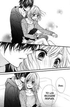 Kekkon Suru Kara Shite mo ii Yone Capítulo 0 página 4 (Cargar imágenes: 10)…