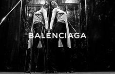 Gisele Bundchen by Steven Klein for Balenciaga