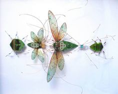 http://www.mymodernmet.com/profiles/blogs/julie-alice-chappell-insect-sculptures-circuit-boards