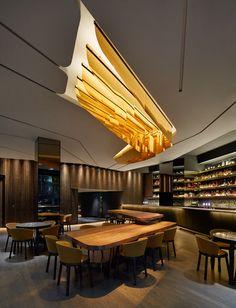 The Collins, Hilton Adelaide - Gallery | Australian Interior Design Awards