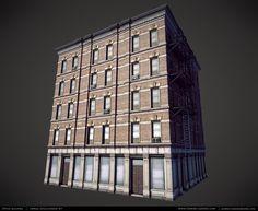 http://www.damianlazarski.com/building.html
