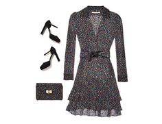 The Essential Catherine Dress | World of DVF