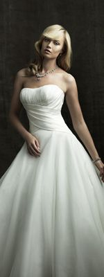 Love the top half of the dress