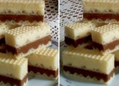 NapadyNavody.sk | Najjednoduchší koláčik s najlepšou čokoládovou polevou