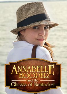 annabelle hooper and the ghosts of nantucket sequel
