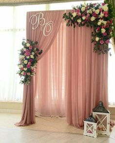 Try something special with these dusty rose wedding ceremony backdrop with pink white flowers and greeenry, spring weddings, summer weddings, diy wedding decorations dusty rose indoor wedding arch Trendy Wedding, Diy Wedding, Dream Wedding, Wedding Ceremony, Wedding Ideas, Wedding Venues, Luxury Wedding, Wedding Photos, Wedding Inspiration