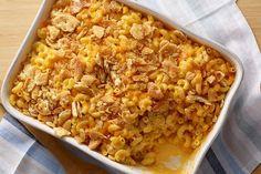 VELVEETA® Down-Home Macaroni & Cheese - My Food and Family