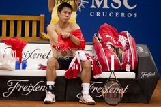 Kei Nishikori Holds On To Barcelona Open Title - http://movietvtechgeeks.com/kei-nishikori-holds-on-to-barcelona-open-title/-Kei Nishikori, the only man in tennis currently who can rival Novak Djokovic just held on to his Barcelona Open Title after defeating Pablo Andujar. This man has had an incredible year and is proving to be a very formidable opponent