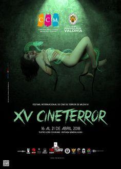 XV CINE TERROR