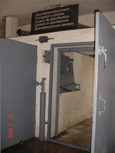 Dachau/DE - Campo de concentração nazista