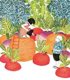 Illustrations 2 - Seng Soun Ratanavanh
