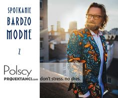 polish brand of fashion MULTIBRAND POLSCY PROJEKTANCI #clothing #man #polish #fashion #designer #unique #spotkaniabardzomodne