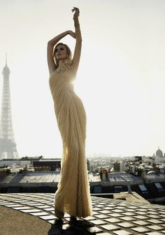 Beautiful Fashion Photography Winter 2011-12 by Elie Saab