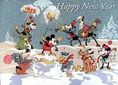 disney happy new year disney happy new year disney holidays disney christmas cards