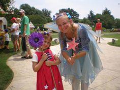 @CarMax Free 4th of July at Lewis Ginter Botanical Garden!
